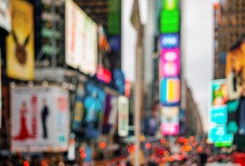 주말 저녁 뉴욕 타임스퀘어서총격 사건…어린이 등 3명 부상