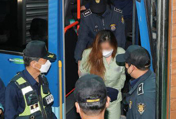 """구미 여아 친모 """"유전자 검사 결과동의하지만 출산 증명 못해"""""""