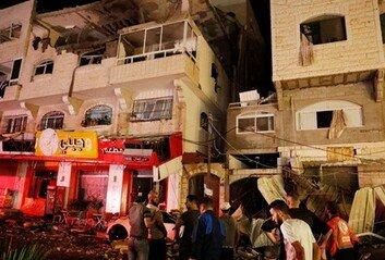 이란-팔레스타인, '50일 전쟁' 재연 우려 커져