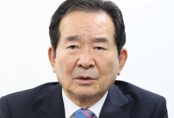"""호남 지역 의원들 만난 정세균 """"제2의 DJ 되겠다"""""""