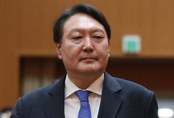 '윤석열 현상' 자초한 '문재인식 정치'