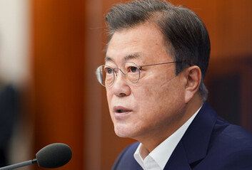 文대통령, 임혜숙·노형욱 임명안 재가…오늘 임기 시작
