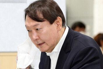 """윤석열 """"5·18, 어떤 독재든 저항하라는 것…현재도 진행중인 역사"""""""