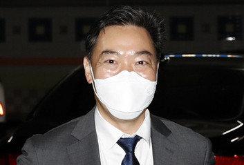 '법사위원장'에 얽힌 '김오수 청문회'여야, 일촉즉발 전운