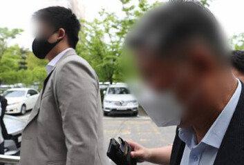 '3기 신도시' 땅 투기 의혹 전해철 前 보좌관 구속