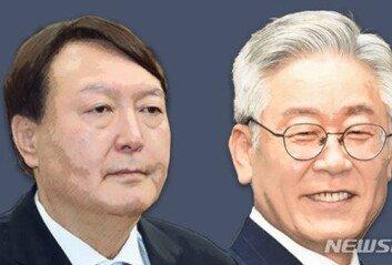 제1야당 대표도 차기 대선 유망주도…정치권 강타한 '0선' 돌풍