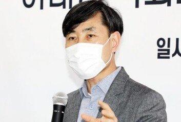 """""""법무부 폐지, 검찰총장 국민 직선제""""하태경 대선출마 선언"""