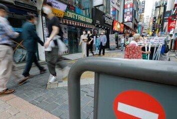 '완화된' 사회적 거리두기 개편안 오는 20일 발표