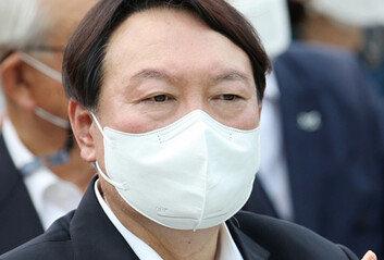 헌재, '윤석열 검사징계법' 헌법소원 24일 선고