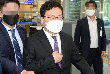 '구속 두 달' 이상직, 국회의원 수당 2000여만원 받았다