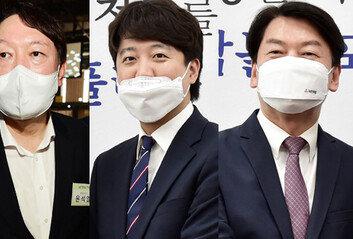 대선 8개월 앞두고 야권 대통합, '장기화' 조짐