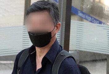 """""""교직을 돈벌이 수단으로"""" 조국 동생, 2심서도 징역6년 구형"""