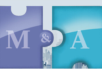 M&A로 활로 찾는 기업들 상반기에만 15조 사고팔아