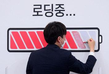 김종인 유승민에게 잘못 배운 이준석