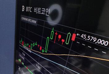 열기 식는 가상화폐두달새 신규 투자자 '165만→12만명'