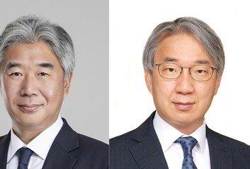 靑 민정비서관 이기헌-반부패비서관 이원구임기 말 구인난에 내부 기용