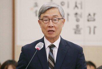 최재형, 내달 4일 대선출마 선언외교·안보분야 천영우 영입