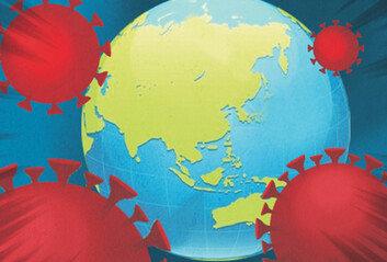 '델타 팬데믹' 세계 확진 2억명, 증가속도 2배 빨라져