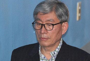 '국정원 정치개입' 원세훈 파기환송심서 징역 9년