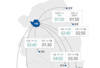 추석 연휴 둘째 날, 고속도로 일부 혼잡 서울→부산 5시간