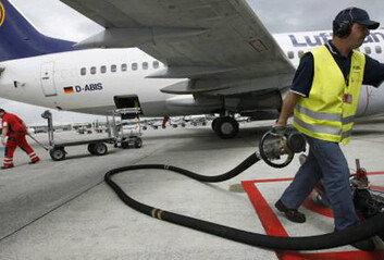 항공기의 식량은 어떻게 만들어질까'항공유의 세계'