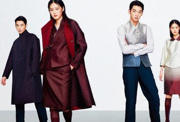 한복=중국옷? '가짜 뉴스'에 화 나 한복 입고 출근해봤다