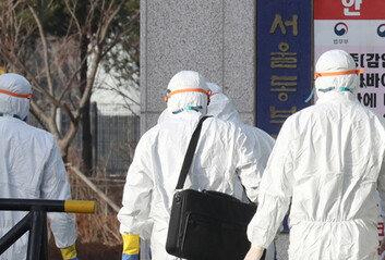 재소자도 '코로나 우울'자살 시도-교도관 폭행 급증