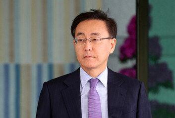 김수남 전 검찰총장도 화천대유 고문 활동