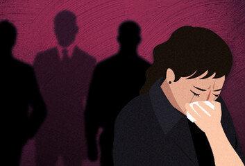 성폭력 피해 여성들의 뇌…의사들도 깜짝 놀랐다