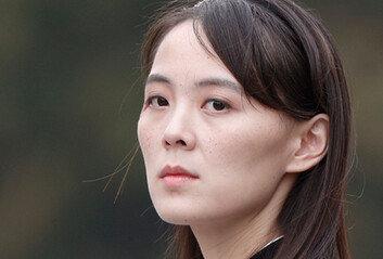 """김여정 '정상회담' 언급하며 대화 신호…靑 """"좋은 시그널"""""""