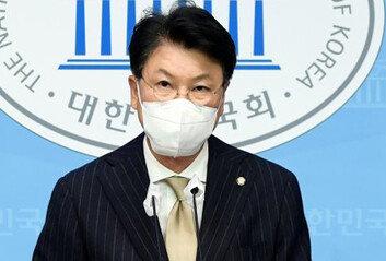 """장제원, 尹캠프 총괄실장직 사퇴 """"자식 잘못 키운 죄 반성"""""""
