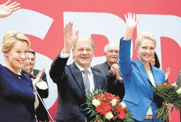 유럽정치 좌향좌… 코로나 민심, 긴축 대신 복지공약에 한 표