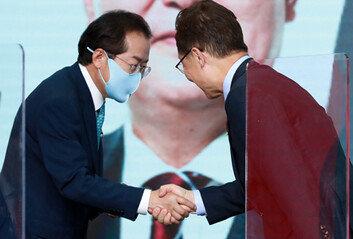 최재형, 홍준표 지지尹 대신 洪과 손 잡는 이유는?