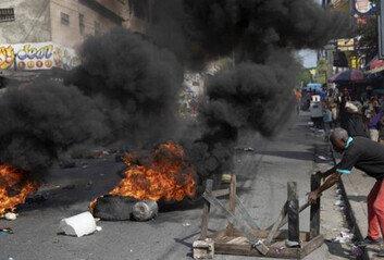 아이티서 미국인 선교사들과 가족 17명 무장 괴한에 납치