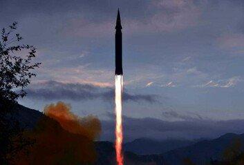 軍, 음속 5~7배 극초음속 미사일2030년대 초 실전배치