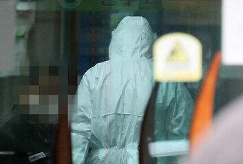 확진 숨긴 채 요양병원서 일한 중국인…집단감염에 벌써 4명 사망