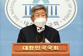 """유인태 """"대장동, 결국 특검 갈 수 밖에""""여권서도 '불가피론'"""