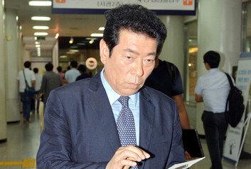 김동현, 또 다시 사기 범행…집행유예 선고
