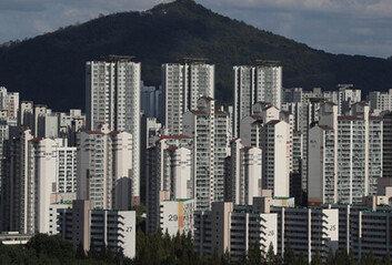 분양 아파트 90% 이상이 중소형수요 쏠리며 가격 고공행진