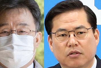 """김만배 """"6명에 50억씩"""" 유동규 """"곽상도 현직이니 아들한테"""""""