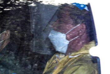 검찰, '대장동 의혹 핵심' 유동규 구속기소
