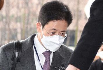 공수처, '고발사주 의혹' 손준성 구속영장 청구