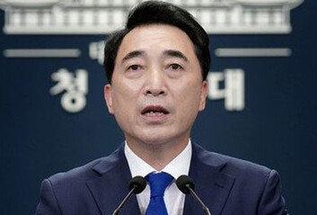 """박수현, 文-李 회동에 """"공직선거법 위반 사례 봐…덕담이 주"""""""
