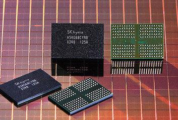 '반도체 대란' 삼성·SK하이닉스·TSMC 웃고, 인텔 울었다