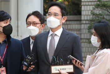 '프로포폴 불법투약' 이재용 1심서 벌금 7000만원