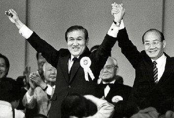 """""""과오 용서 바란다""""며 떠난 노태우 전 대통령"""