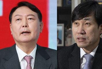 """한때 '劉계' 하태경, 尹 지지 선언 """"尹이 대통령 돼야…"""""""
