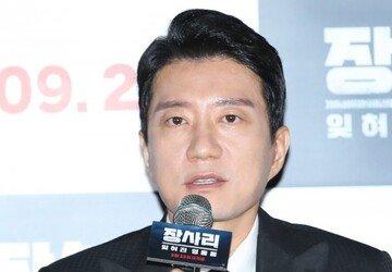 """[DA:현장] """"몰랐던 역사""""…'장사리' 김명민→김성철, 기억해야할 영웅들 (종합)"""