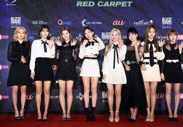 """[전문] JYP 공식입장 """"트와이스 스토킹 인지, 법적조치 요청→경호 진행"""""""