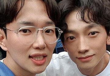 """[종합] 비 게스트출연→'워크맨' 장성규 """"영깡스러운 순간"""""""